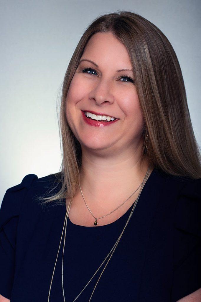 Christina Allison - Live Oak Investment