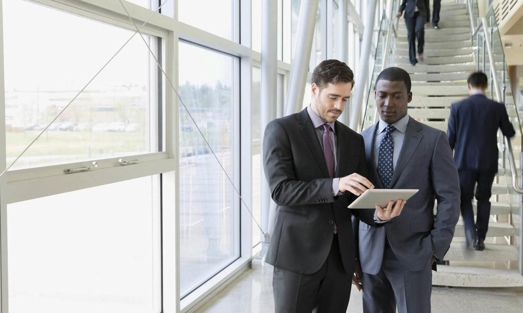 Portfolio management by Live Oak Investment Partners