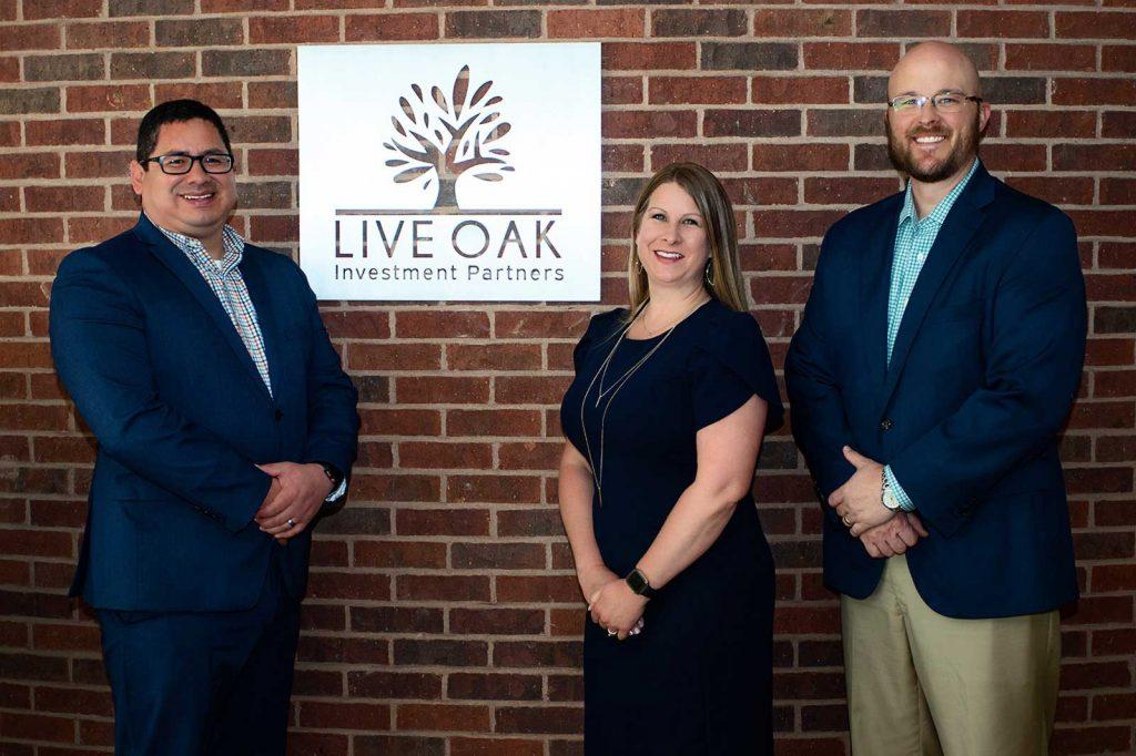 Live Oak Investment Partners
