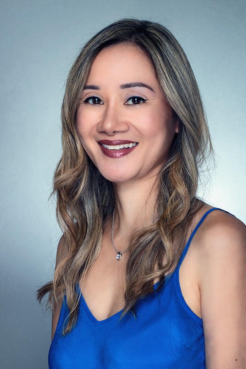 Christine Vu - Director, Investments