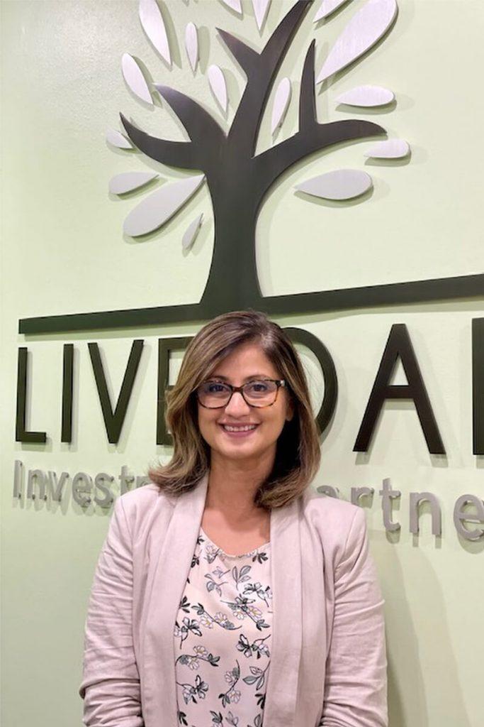 Dilda Dalvi - Chief Compliance Officer